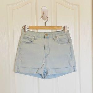 Guess Denim Shorts NWOT
